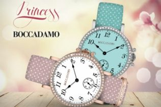 Boccadamo Watches