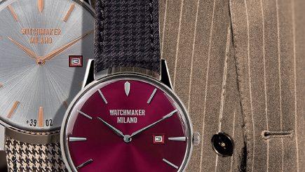 Watchmaker Milano